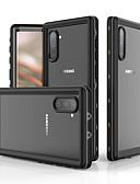 Χαμηλού Κόστους Αξεσουάρ Samsung-tok Για Samsung Galaxy Note 9 / Note 8 / Γαλαξία Σημείωση 10 Ανθεκτική σε πτώσεις / Ανθεκτικό στο Νερό Πλήρης Θήκη Μονόχρωμο TPU