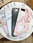 Χαμηλού Κόστους Θήκες iPhone-tok Για Apple iPhone XR / iPhone XS Max / iPhone X Προστασία από τη σκόνη / Εξαιρετικά λεπτή / Με σχέδια Πίσω Κάλυμμα Μάρμαρο TPU
