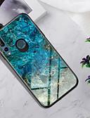 ราคาถูก เคสสำหรับโทรศัพท์มือถือ-หินอ่อนกระจกนิรภัย case สำหรับ huawei p smart plus 2019 p smart 2019 p smart z เพลิดเพลินไปกับ 9 วินาที honor 10 lite ซิลิโคน tpu ขอบเคส