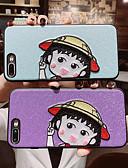 baratos Capinhas para Huawei-Capinha Para Huawei Huawei Nova 3i / Huawei P20 / Huawei P20 Pro Estampada Capa traseira Desenho Animado TPU