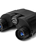 baratos Cabos de telefone celular-Ultra clear bijia telescópio binocular hd 10x25 visão noturna de alta potência