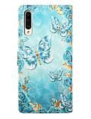 baratos Cases & Capas-caso para o galáxia a30 de Samsung (2019) galáxia a50 (2019) caixa do telefone material do couro do plutônio caixa pintada do telefone do teste padrão 3d