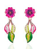 billige Smartwatch Bands-blomster språk unikt design europeisk trend mote smykker til festgaver