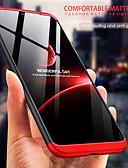 baratos Capinhas para Xiaomi-Capinha Para Xiaomi Xiaomi Redmi Note 6 / Xiaomi Redmi 6 Pro / Xiaomi Redmi Note 7 Antichoque Capa traseira Sólido PC
