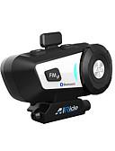 Χαμηλού Κόστους Περιπτώσεις AirPods-AiRide G2 3.0 Ακουστικά κράνος Ηχείο / MP3 / Ράδιο FM Μοτοσυκλέτα
