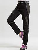 Χαμηλού Κόστους Γυναικεία Πουλόβερ-Γυναικεία Pantaloni de Drumeție Εξωτερική Αδιάβροχη Ελαφρύ Ανθεκτικό στην υπεριώδη ακτινοβολία Αναπνέει Παντελόνια Παντελόνια Φούστες Ψάρεμα Πεζοπορία Αναρρίχηση Βυσσινί Φούξια Πράσινο Χακί Τ M L XL