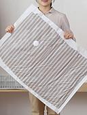 billige MacBook-tilbehør-PVC Rektangulær Kul Hjem Organisasjon, 1pc Oppbevaringsposer