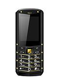 "billige AirPods Cases-AGM 2.4 tommers "" Mobiltelefon (+ Qualcomm Snapdragon 653 1970 mAh mAh) / 320 x 240"