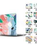povoljno Oprema za MacBook-pvc omotač tvrdog omota za telefon macbook pro air retina 11/12/13/15 inča (a1278-a1990)