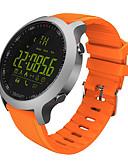 Χαμηλού Κόστους Φορέματα για κορίτσια-kimlink® ex18 smartwatch bluetooth 4.0 δραστηριότητα παρακολούθησης κάμερα ελέγχου κλήσεων υπενθύμιση για το Android&ios