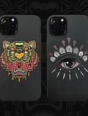 baratos Capinhas para iPhone-Caso tpu dos desenhos animados para apple iphone 11 pro max 8 plus 7 plus 6 plus max padrão tampa traseira