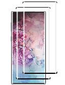 povoljno Samsung - Zaštitne folije-2kom 9h zaštitni zaslon od kaljenog stakla za samsung galaxy note 10 / napomena 10 plus / napomena 9 / napomena 8