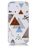 cheap Boys' Pants-Case For Apple iPhone 11 / iPhone 11 Pro / iPhone 11 Pro Max Ultra-thin / Pattern Back Cover Marble TPU