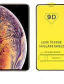 povoljno iPhone maske-9d 9h kaljeno staklo za iphone 11 pro max xs max xr x 6 6s 7 8 plus zaštitni zaslon s potpunim zaslonom za iphone 11 pro staklo
