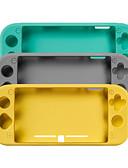 baratos Capinhas para Xiaomi-protetor de caixa para nintendo switch, protetor de caixa portátil corpo inteiro silicone 1 unidade de pcs