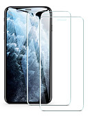 povoljno Zaštitne folije za iPhone-kaljeno staklo s potpunim zaslonom od kaljenog stakla za iphone 11 zaštitno staklo za protueksplozijsku zaštitu za iphone 11 pro max
