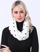 olcso Női sálak-Női Színes Alap - Infinity sál