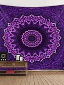Χαμηλού Κόστους Γιλέκα-Κλασσικό Θέμα Wall Διακόσμηση 100% Πολυέστερ Κλασσικό / Μοντέρνα Wall Art, Ταπετσαρίες τοίχου Διακόσμηση