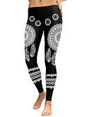 Χαμηλού Κόστους Αντρικές Μπλούζες με Κουκούλα & Φούτερ-Γυναικεία Παντελόνι για γιόγκα 3D Εκτύπωση Ελαστίνη Fitness Γυμναστήριο προπόνηση Κολάν Ρούχα Γυμναστικής Αναπνέει Ύγρανση Γρήγορο Στέγνωμα Αντίστροφη καρότσα Υψηλή Ελαστικότητα Πολύ στενό