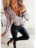 povoljno Haljine za NG-Žene Osnovni Blushing Pink Sive boje Odjeća za igru, Leopard Print S M L