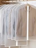 povoljno Haljine za djevojčice-prozirne plastične viseće vrećice za odlaganje odjeće - odijela, haljine&torbe za odjeću
