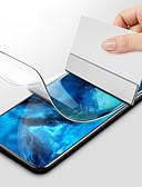 Χαμηλού Κόστους Προστατευτικά οθόνης για iPhone-35d ταινία υδρογέλης για iphone 7 8 plus 6 6s συν προστατευτικό οθόνης iphone x xs xr xs max 11 pro max μαλακή προστατευτική μεμβράνη