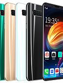 "billige Samsung-tilbehør-Amoisonic S10+ 5.8 tommers "" 4G smarttelefon ( 1GB + 4GB 8 mp MediaTek 6580A 3800 mAh mAh )"