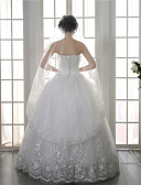 ราคาถูก ม่านสำหรับงานแต่งงาน-ชั้นเดียว สง่า&หรูหรา / รูปแบบสไตล์ยุโรป ผ้าคลุมหน้าชุดแต่งงาน Blusher Veils กับ ปักเลื่อม 59.06 นิ้ว (150ซม.) ออแกนซ่า / Tulle