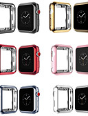 billige Smartwatch Case-etuier til apple watch series 5 / apple watch series 4 tpu kompatibilitet apple