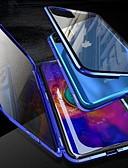 povoljno iPhone maske-magnetska futrola za iphone 11 / iphone 11 pro / iphone 11 pro max coque 360 dvostrano kaljeno staklo metalni telefon fundas poklopac magnetne futrole za iphone xs max / xr / xs / x / 8plus / 7plus /
