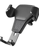 olcso Tartók-autóba szerelhető állványtartó légkivezető rács csat típusa / gravitációs típus / állítható gumi / fém tartó