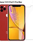 povoljno Zaštitne folije za iPhone-kaljeno staklo za iphone 11 pro 2019 na iphone xr x xs max zaštitni zaslon zaštitno staklo za iphone 11 11 pro max