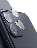 Χαμηλού Κόστους Προστατευτικά οθόνης για iPhone-AppleScreen ProtectoriPhone 11 Υψηλή Ανάλυση (HD) Προστατευτικό μπροστινής οθόνης 1 τμχ Σκληρυμένο Γυαλί