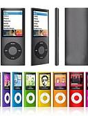olcso Férfi nyakkendők és csokornyakkendők-mp3 lejátszó 1,8 hüvelykes 16 GB 32 GB zenehallgatás fm rádió video lejátszóval e-könyv lejátszó mp3 mp4 hifi usb mini hordozható walkman