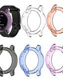 olcso Smartwatch tok-esetek garmin active / garmin in vivoactive 4 tpu kompatibilitási garmin esetén