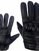 Χαμηλού Κόστους Men's Hats-Ανδρικά Μονόχρωμο Βασικό Ακροδάχτυλα Γάντια