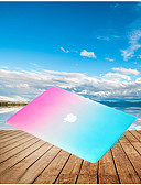 billige MacBook-tilbehør-macbookpro13.3 beskyttende skall apple datamaskin 11.6 skall a1466 gradient regnbue pro15 tommer a1707