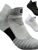 Χαμηλού Κόστους Μπικίνι-Șosete de Alergat Αθλητικές κάλτσες / αθλητικές κάλτσες 6 ζευγάρια Ανδρικά Γυναικεία Κάλτσες Καλτσάκια Γυμναστήριο, Τρέξιμο & Γιόγκα Περιορίζει τα Βακτήρια Αθλητικό Τρέξιμο Αθλητισμός Απλός / Βαμβάκι
