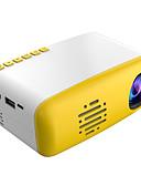 Χαμηλού Κόστους iPad περίπτωση-COOLUX CS03 LED Προτζέκτορας 20,000 lm iOS / Android / Windows Υποστήριξη / 1080P (1920x1080)