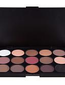 baratos Protetores de Tela para iPhone-15 cores Sombra Sombra de olho Exterior Pró Fácil Uso Ultra Leve (UL) Profissional Maquiagem para o Dia A Dia Cosmético Dom
