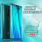 Skjermbeskyttere til Xiaomi