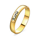 Graverede Ringe