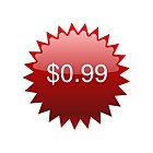 Up to $0.99