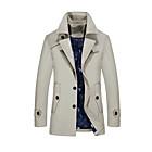 Męskie kurtki i płaszcze