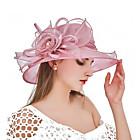Damskie czapki i kapelusze