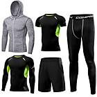 Running & Jogging Clothing