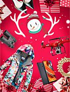 Son Dakika Noel Hediyeleri