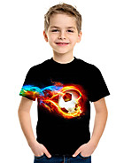 Kids' fun 3D clothing