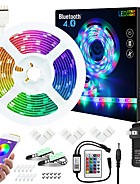 LED Smart Strip-lys