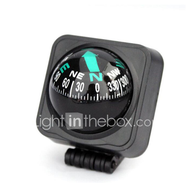 Navigation Dashboard Car Compass Bike Cycling Hiking Direction Guide Ball New